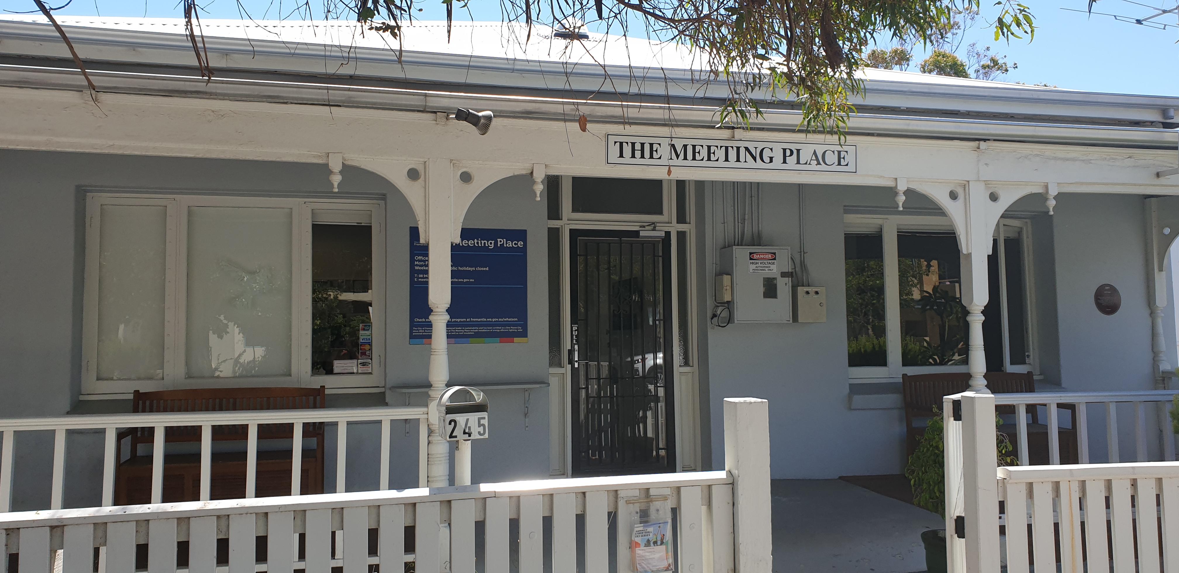 meeting center münster