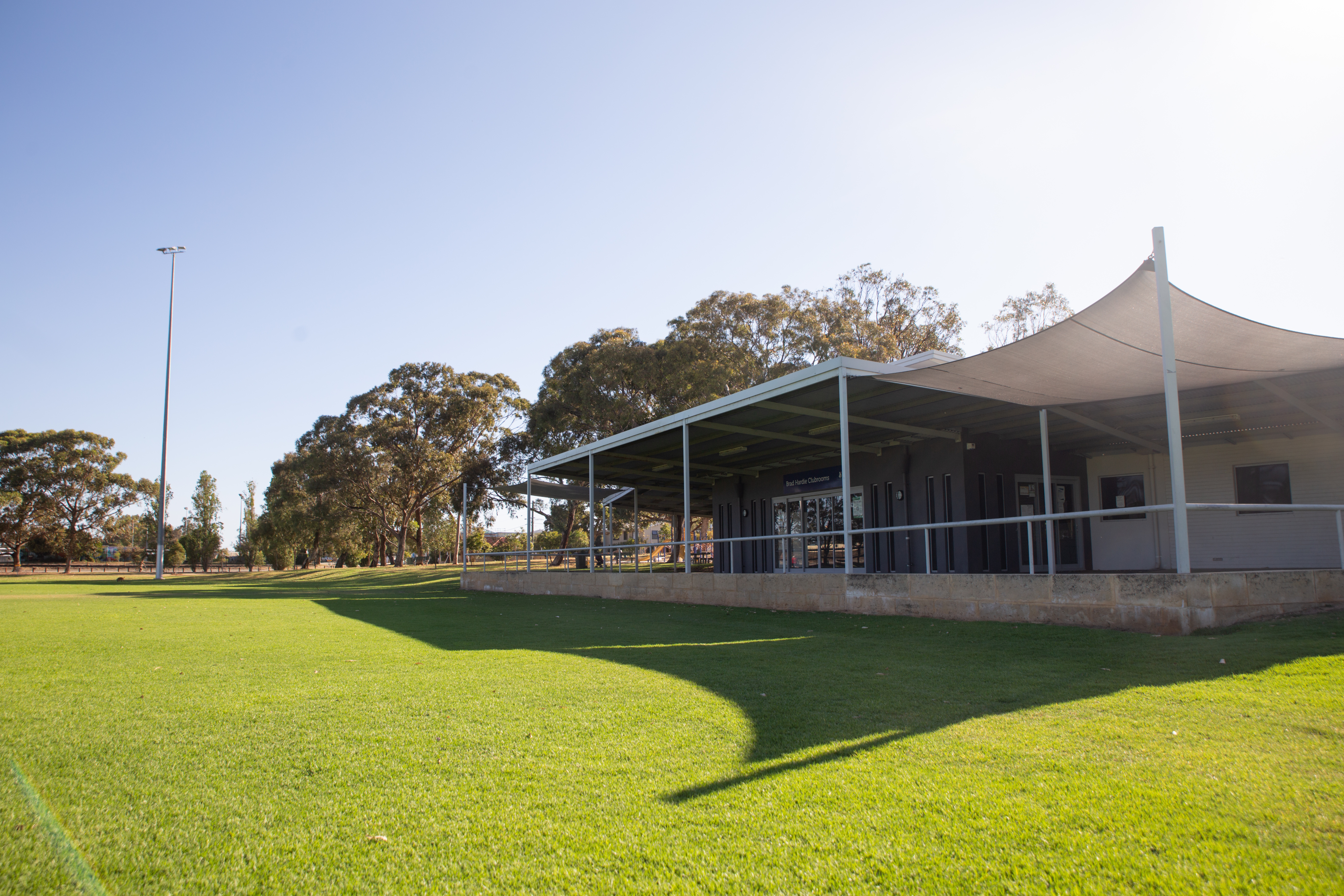 Dick Lawrence Community Hall