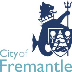 Logo of the City of Fremantle