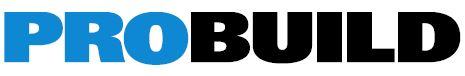 Logo of Probuild