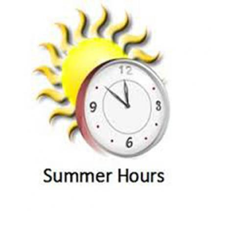 opening hours summer wallpaper - photo #23