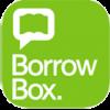 Borrowbox logo