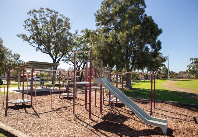 Frank Gibson Park