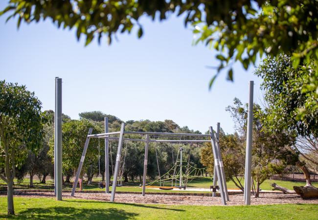 Booyembarra Park