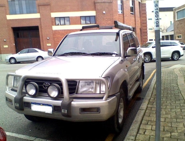 Parking on yellow lines and/or within 10 meters of an intersection may incur an infringement under our Parking Local Law